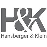 Hansberger & Klein